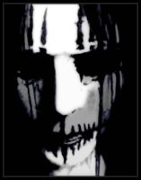 Joey Jordison by RaisingHell