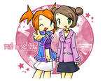 Rui and Lily by sweethart772002