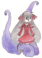 ghost cat by hayami-chan587