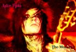 Jake Pitts-The Mourner by XxAkatsukiLovexX