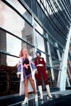 Athrun and Lacus - Follow me by Chokomokko
