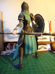 nephenee Back by Linkofcamalot