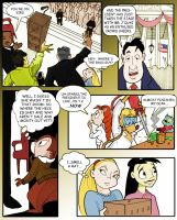 Of Mice and Mayhem colour 119 english by rozumek1993