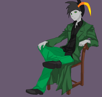 Newest Fantroll: Pankio Kolack by TheYaoiLover24