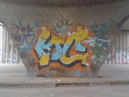Graffitis3 by ARTBoY-M