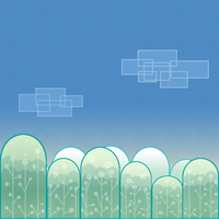 Super Paper Mario Background by JayWearsMittens