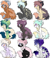 really quick adopts [open] by Iungs