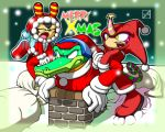 Merry christmas '08 by EAMZE