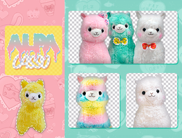 |Alpacasso .PNG| by LonesomeStreet