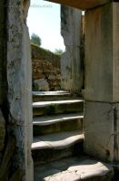Stairway to Antiquity by NTGreen