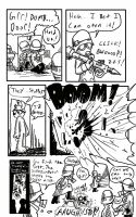 Trenchies : The Raid Page 4 by surrealdeamer
