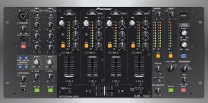 Pioneer DJM-5000 Mixer Rack by Aracama
