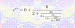 Theorem LXIII - Full-Turn Gamma Confraction by Mathemagic