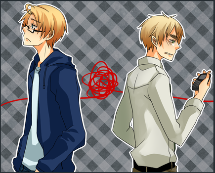 APH : Heartstrings 03 by glaceau