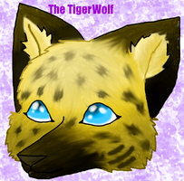 The TigerWolf by WolfGlow