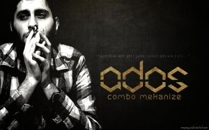 Ados Combo Mekanize by emrgraphix