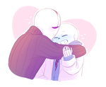 More Affection by chaoticshero