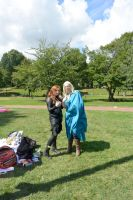 14 Cosplay Picnic On the Comon,Look At the Camera by Miss-Tbones