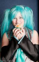 Vocaloid Cosplay Photo Contest - #111 Taylor by miccostumes