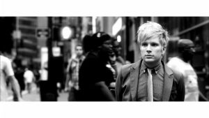 Patrick Stump- This City 5 by R-Clandestin