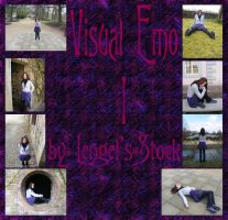 Visual Emo Pack I by Lengels-Stock