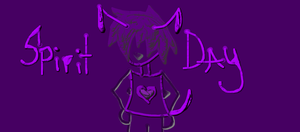 Courage: Spirit Day by Dysfunctional-H0rr0r