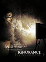 My Ignorance by Fishbling