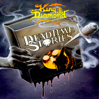 King Diamond: Deadtime Stories by MrAngryDog