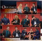 The Originals collage by lalita23