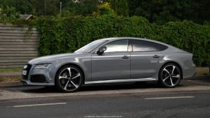Audi RS7 by ShadowPhotography