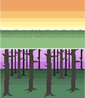 pixelated backgrounds by fqs