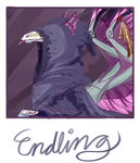 Endling by NotAGoddess
