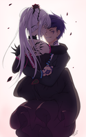 Wedding Time by Uberzers