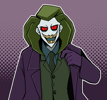 TB Joker 9 by spidergarden666