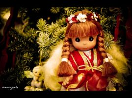 Doll on a Tree by iceconyelo