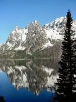 Grand Tetons 5 by Lauren-Lee