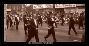 Santa Claus Parade 2003 by jeweliaz