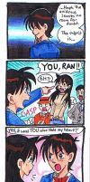 Shinichi's Confession by gejimayo