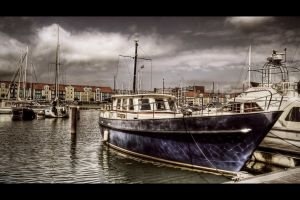 Docked by Beezqp