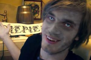Vampire Pewds! by dreamsshadow