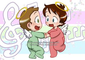 Shall We Dance by KamiDiox
