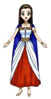 Princess Medea by Kyouko-Takara