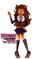 monster high by Animagfia
