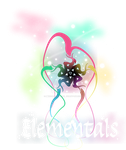 Elementals by AnnouncingAlan