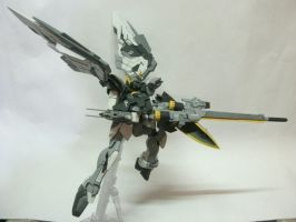 TTH 1/100 MG Wing Gundam EW by raipo
