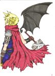 Cloud KH Version by ClaireRoses