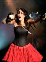 Within Temptation XXVI by Anne1392