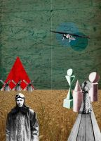 into the fields by socionik