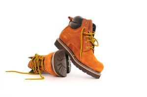 Work Boots by MoCity