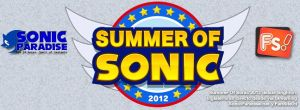 Bio. FB - Summer of SONIC by FuaniChan